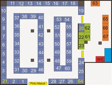perencanaan layout industri farmasi padmanaba science tech week 2013