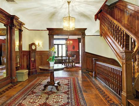 Interior Of Victorian Homes | victorian gothic interior style victorian gothic interior