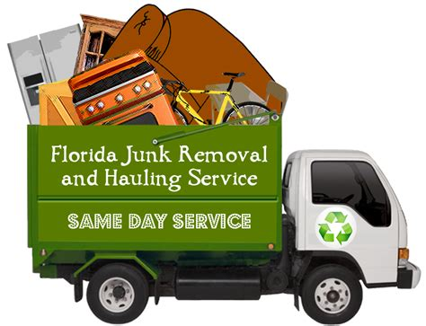 junk removal clermont fl 321 406 2069 hauling service