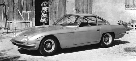 History About Lamborghini Lamborghinis Geschichte 1963 1964