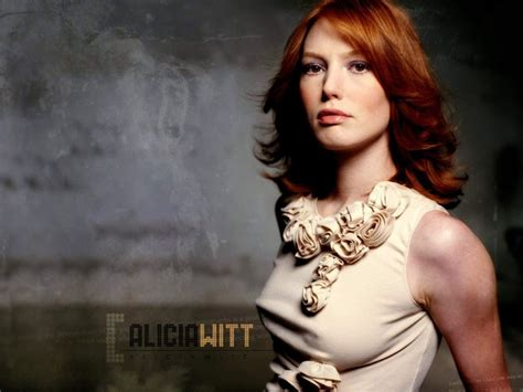 facts about redheads in bed alicia witt biography wallpapers and profile global