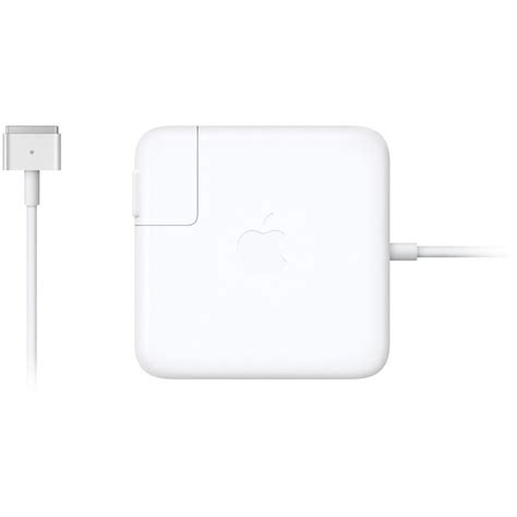 Adaptor Macbook Pro Magsafe 1 Apple 60w Original Berkualitas new genuine original apple 13 quot macbook pro magsafe 2 60w ac power adapter a1435 ebay