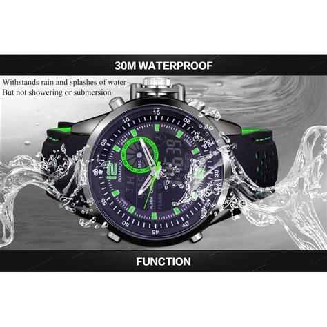 Boamigo Jam Tangan Analog Digital Pria F 533 boamigo jam tangan analog digital pria f 533 black green jakartanotebook