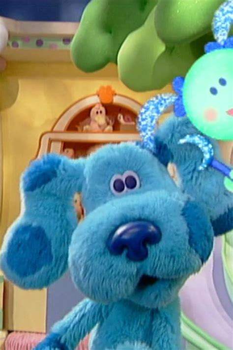 blue s clues the legend of the blue puppy 276 best images about blue s clues on the alphabet donovan patton and plays