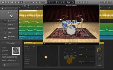 Garageband Or Logic Logic Pro X Updated With Support For Garageband 10 Project