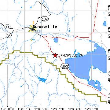 janesville california ca population data races