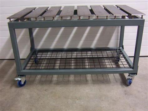 diy welding table plans best 25 welding table ideas on welding table