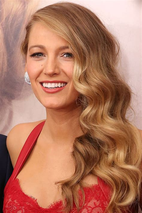 10 times blake lively s hair was a natural wonder of the