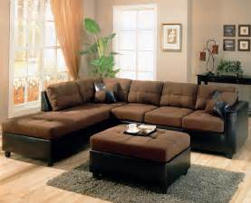 Living Room Sectional Ideas Excellent Living Room Ideas Brown Sofa Apartment Brown In Brown Living Room Furniture