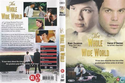 The Wide Wide World the whole wide world dvd catawiki