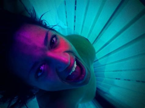 hidden camera tanning bed pros cons of indoor tanning lotions plus how they re