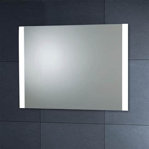 bathroom mirrors led phoenix led mirror 900mm x w 600mm mi026