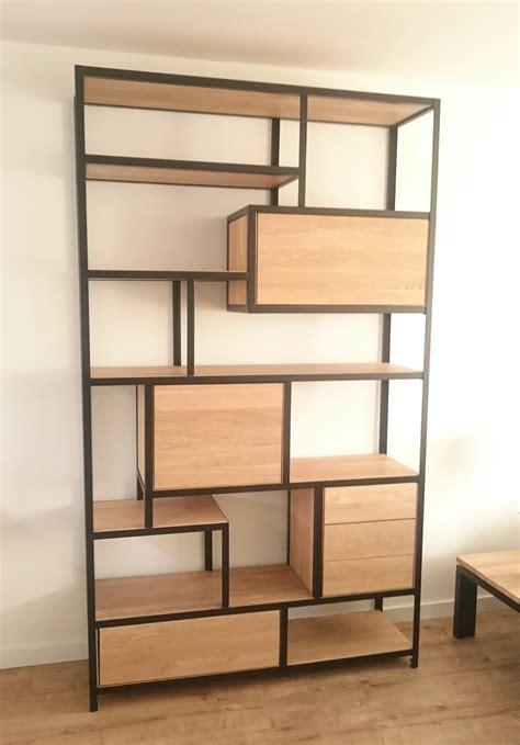 boekenkast staal boekenkast staal hout free boekenkast kyan xx cm with