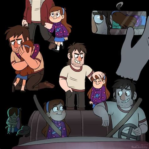 stanley carers top 25 best gravity falls fanfiction ideas on