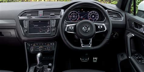volkswagen tiguan interior vw tiguan interior pictures decoratingspecial com