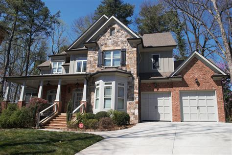luxury homes for rent in atlanta