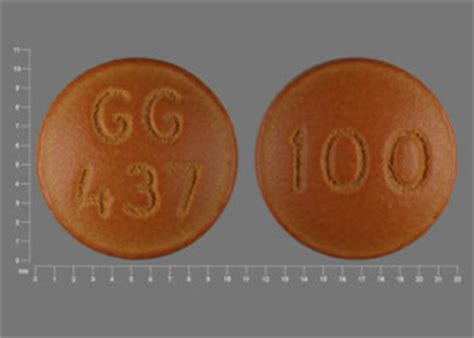 Phenothiazine Also Search For Gg 437 100 Pill Chlorpromazine 100 Mg