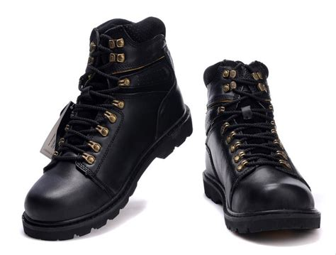 Kickers Brand Sneakers Boot 100 Cow Leather High Quality top quality 100 genuine leather brand winter snow boots