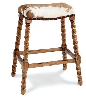 Real Cowhide Bar Stools by 51 Best Images About Everything Cowhide On