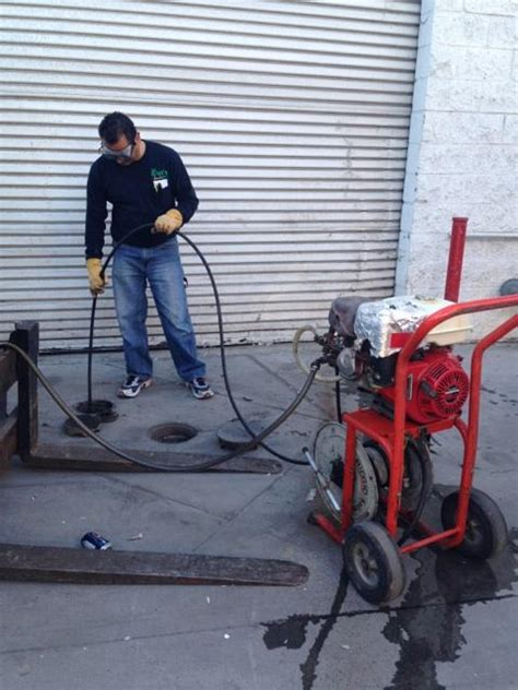 Pats Plumbing by Pats Plumbing Drains 187 Sewer Inspection