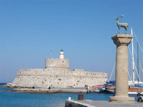 the complete rhodes around 0563537116 the place where colossus jpg