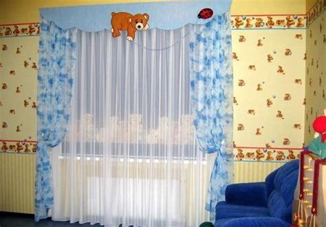creative window treatments  kids room decorating