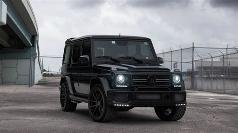 geländewagen mercedes gelandewagen tuning wallpapers images photos