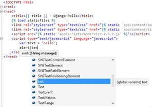 Django Template Media by шаблон веб проекта Django для Python в Visual Studio