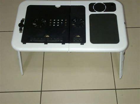Meja Laptop jual meja laptop portable lheny shop