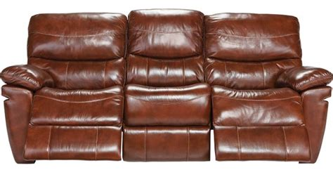 Chestnut Leather Sofa Montino 3 Seater Sofa In Vintage Reddish Brown Leather Sofa