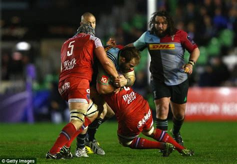 joe marler out to prove that he s a cut above the rest joe marler to learn his fate on monday after his kick in