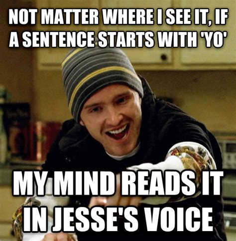 Yeah Science Meme - livememe com jesse pinkman yeah science lady