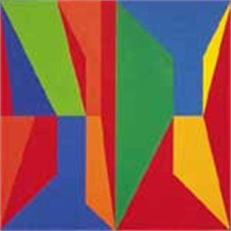 figuras geometricas bidimensional teoria de la imagen el campo bidimensional