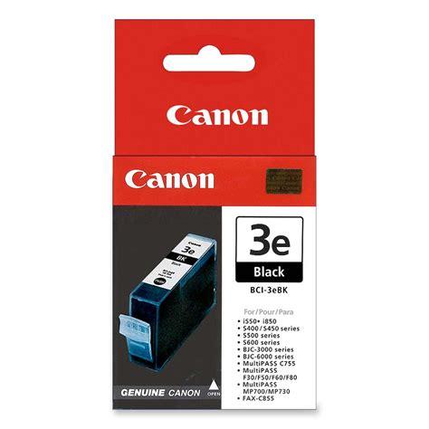 Daftar Tinta Printer Canon Jual Tinta Cartridge Daftar Lengkap Harga Dan Jual Canon