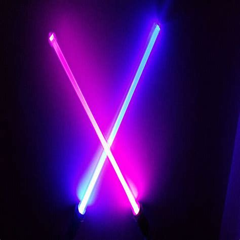 star wars lightsaber 66cm long weapons cosplay sword with