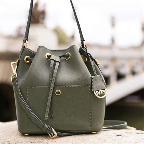 Mk Office Bag Bn6866 2 turning a new leaf the greenwich bag in olive