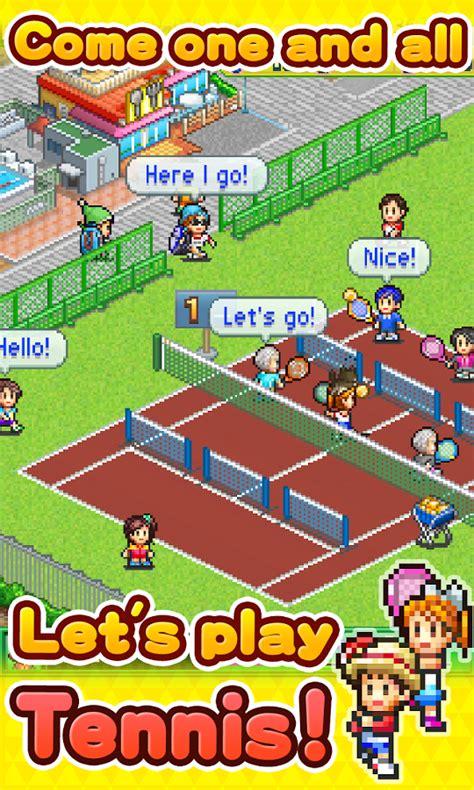 nightclub story apk tennis club story 1 0 9 apk android new apkbear