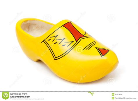 wooden shoe clipart clipground
