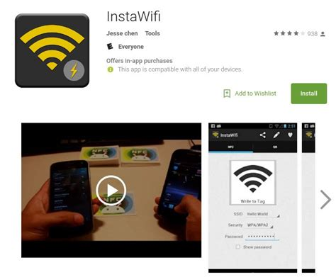 nfc tags android nfc for android 28 images use nfc tags with your