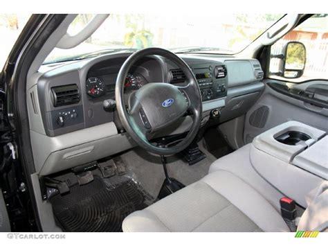 2007 Ford F250 Interior medium flint interior 2007 ford f250 duty fx4 supercab 4x4 photo 59343361 gtcarlot