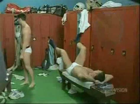 Guys In Locker Rooms by In A Locker Room Big