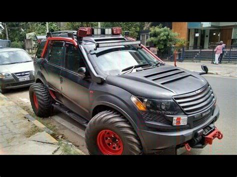 dilip chhabria modified dc modified cars in india youtube