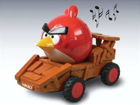Angry Birds Auto by Nikko Angry Birds Pre School The Angry Birds Go Rc For