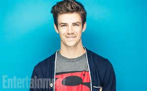 The flash s grant gustin pop culture personality quiz