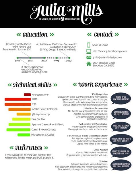 design design unique resume and 15 graphic designer resume infographic images graphic