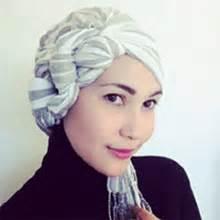 tutorial ikat turban tutorial hijab turban ikat