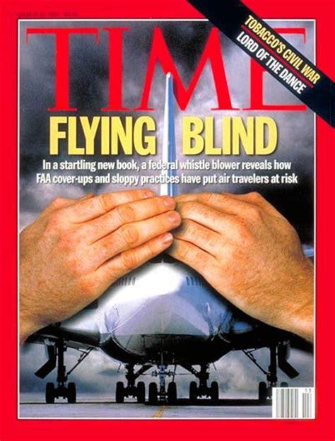 Magazine Blunder by Time Magazine U S Edition March 31 1997 Vol 149