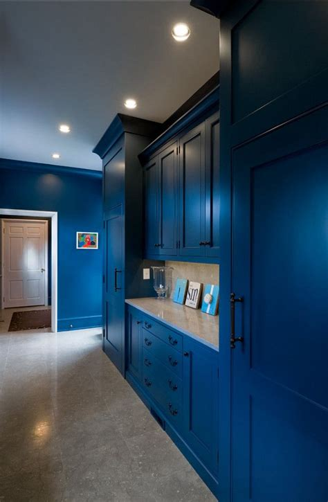 25 best ideas about royal blue walls on blue living room sofas blue decor and