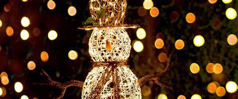 decorar un jardin en navidad decoraci 243 n de navidad navidad