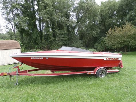 checkmate boats checkmate senator 1989 for sale for 500 boats from usa